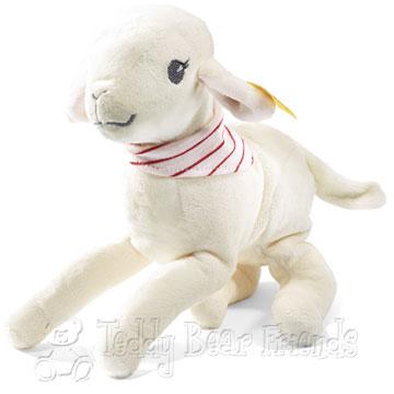 Steiff Baby Little Baby Lamb Leni