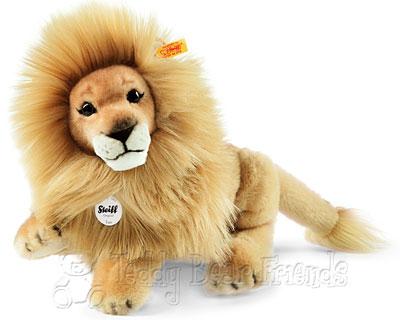 Steiff Leo Lion