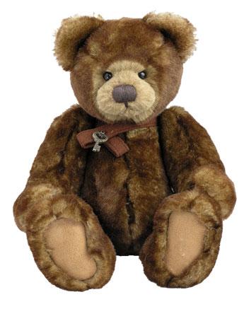 Charlie Bears Little Liam Bear