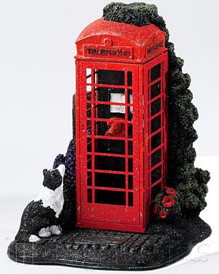 Lilliput Lane Telephone Box