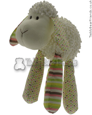 Gund Lilly Lamb Soft Toy