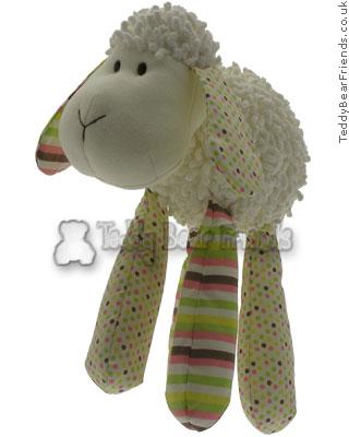 Gund Lilly Lamb Soft Toy