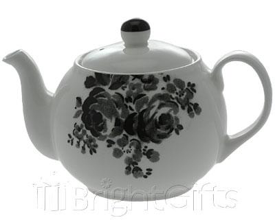 Roy Kirkham Lisa Stickley Teapot