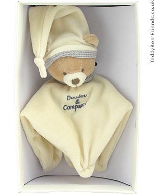 Doudou et Compagnie Little Bear Doudou