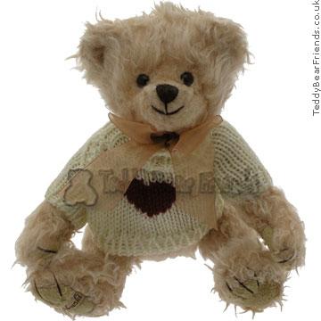 Bukowski Little Bear Loveheart