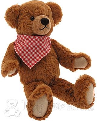 Clemens Spieltiere Little Bear Manuel
