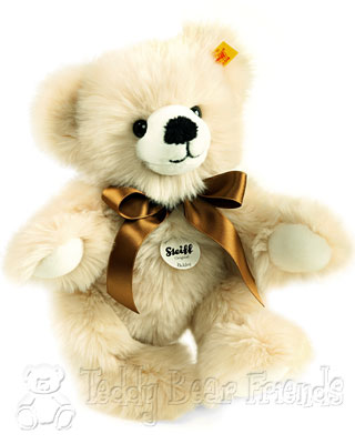 Steiff Little Bobby Teddy Bear