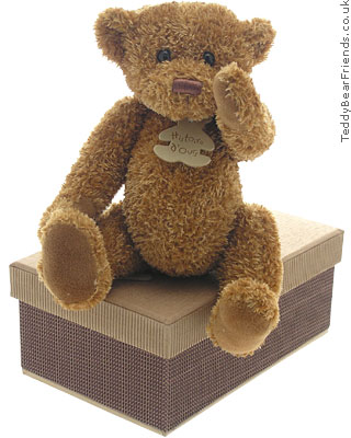 Histoire d'Ours Little Brown Bear