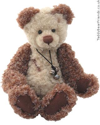 Charlie Bears Little Chloe Bear