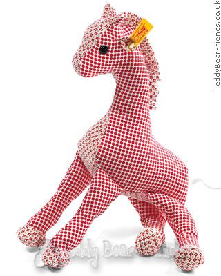 Steiff Baby Little Circus Giraffe