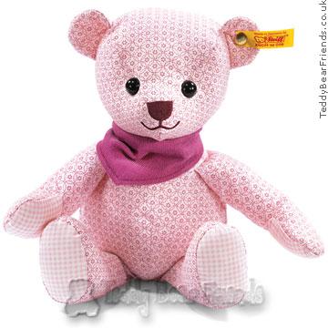 Steiff Baby Little Circus Girls Teddy Bear