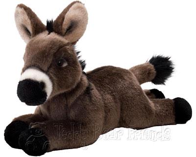 Gund Little Donkey