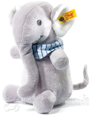 Steiff Baby Little Eli Elephant Toy