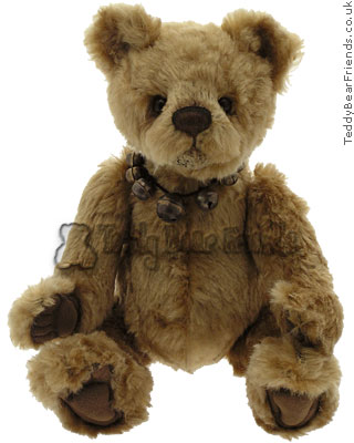 Charlie Bears Little Ellie