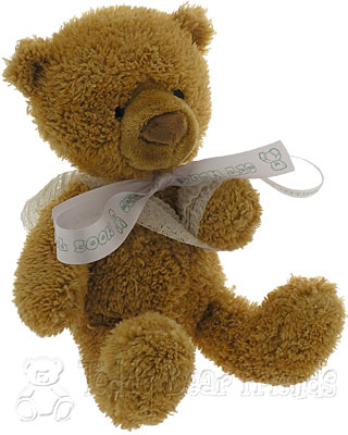 Teddy Bear Friends Exclusive Little Get Well Teddy Bear With Broken Arm
