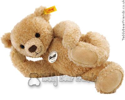 Steiff Little Hannes Teddy Bear