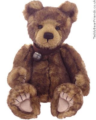 Charlie Bears Little Josh Bear