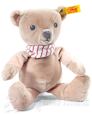 Steiff Baby Little Knuffi Teddy Bear