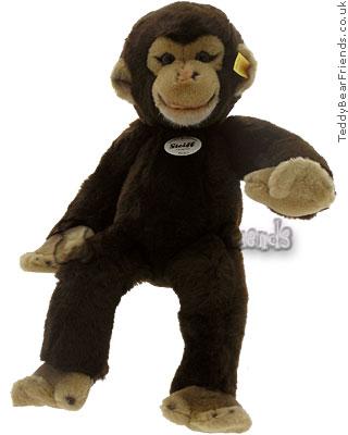 Steiff Little Koko Chimpanzee