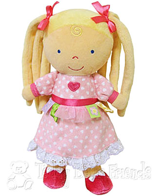 Rainbow Designs Little Lovey Doll
