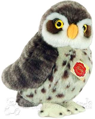 Teddy Hermann Little Owl