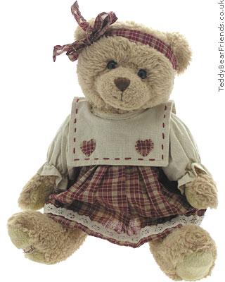 Bukowski Little Sister Bear