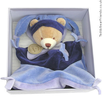 Doudou et Compagnie Little Teddy Bear Doudou
