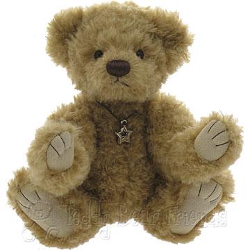 Clemens Spieltiere Little Teddy Bear Fritz