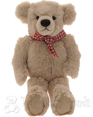Clemens Spieltiere Little Teddy Bear Manuel