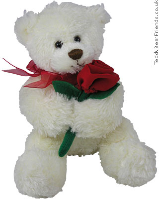 Gund Little Valentine Love