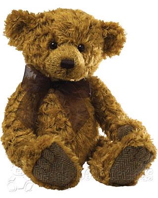 Gund Lloyd Teddy Bear