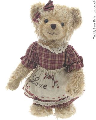 Bukowski Kimberley Bear