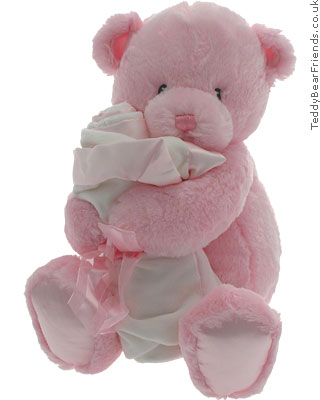 Baby Gund Loveable Hugs