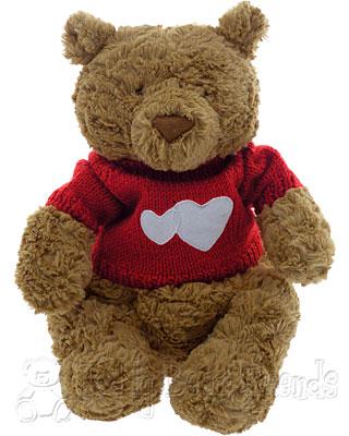Teddy Bear Friends Exclusive Loving Bear