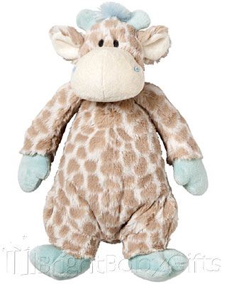 Nat And Jules Luxurious Baby Colby Giraffe