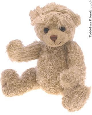 Bukowski Magdalena Jointed Bear