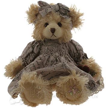 Settler Bears Maisie Teddy Bear