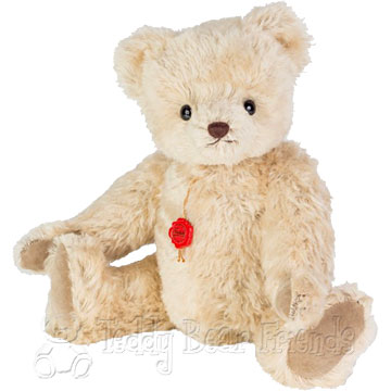 Teddy Hermann Mathilde Teddy Bear with Growler