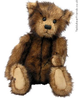 Charlie Bears Maximilian Bear