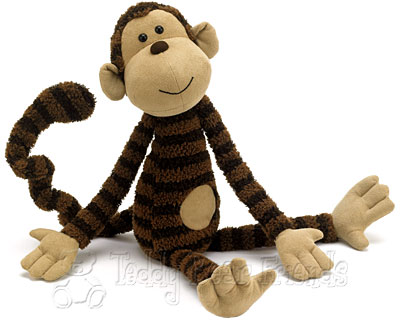 Jellycat Maximillian Monkey