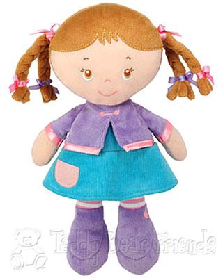 Rainbow Designs Maya Doll