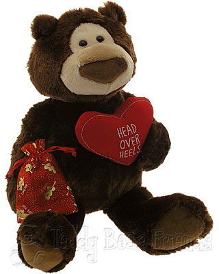 Teddy Bear Friends Exclusive McCarthy Large