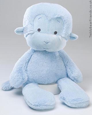 Baby Gund Medium Meme Monkey