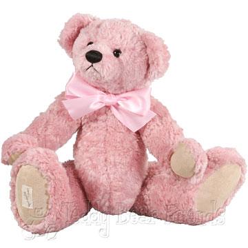 Deans Melody Teddy Bear