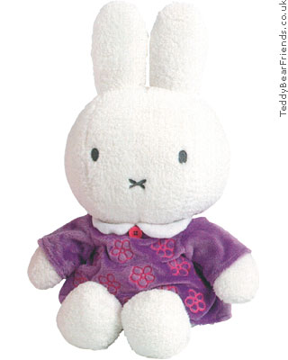 Rainbow Designs Miffy Bunny