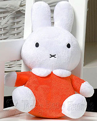 Rainbow Designs Miffy