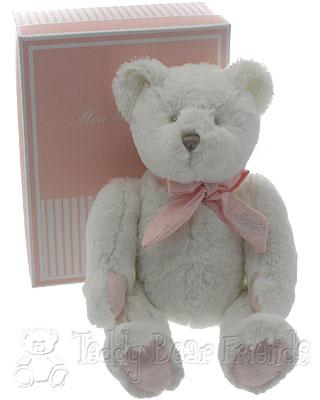 Doudou et Compagnie Mon Tout Petit Teddy Bear