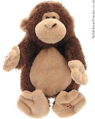 Gund Singing Monkey