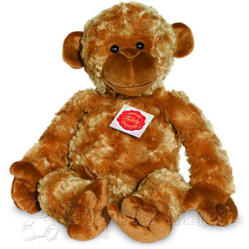 Teddy Hermann Monkey Soft Toy