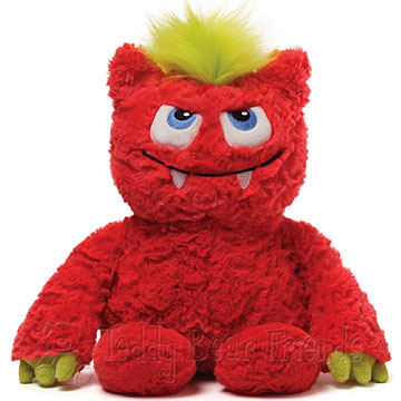Gund Monsteroos Scratchy